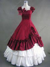 Love This But Maybe Without The Bow 1800s Style Dress Victorian Ball GownsVictorian