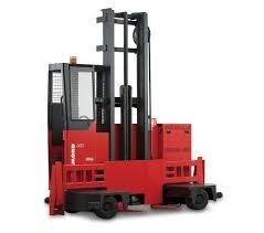 100 Raymond Lift Trucks Sideloaders Sideloader Long Load Forklift
