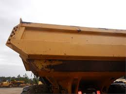 Caterpillar 745 C - Articulated Dump Trucks (ADTs) - Construction ...