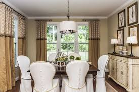 Raleigh Overstock Curtain Panels Dining Room Traditional With Windows Fabric Shade