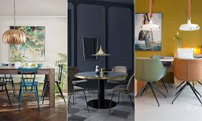 10 Small Dining Room Ideas To Make The Most Of Your Space