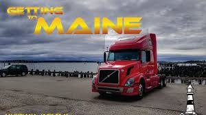 Getting To Maine - YouTube Golden Road Maine Usa Youtube 15 Fun Acvities To Do While In Portland Agents Of Sunday 41512 And Monday 41612 Truck Pictures From Lance Updated Strikes Bridge On East Tuesday Morning News Boston Lewis Black These 10 Unbelievable Truck Stops Have Roadside Flair You Dont The Lobster Lady Short Leash Mamma Toledos La Purisima Malcolm Bedell Funding Rockland Sandwich Wich Please Via Suspends Hours Regs For Heating Fuel Haulers California Peabody Truck Stop Abandoned Stop Gas Stations Stops Of Days Gone