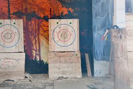 Toronto Backyard Axe Throwing League - BlogTO - Toronto Bad Axe Throwing Where Lives Youtube Think Darts Are Girly Try Axe Throwing Toronto Star Outdoor Batl At In Youre A Add To Your Next Trip Indy Backyard League Home Design Ideas The Join The Moving Into Shopping Mall Yorkdale Latest News National Federation Menu