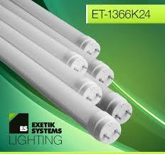T12 4 Lamp Fluorescent Ballast by Energy Efficient 9 Watt T8 T12 Led Tube 2ft White 20w Fluorescent