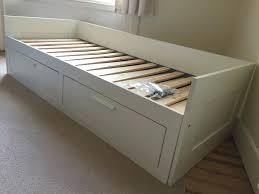 Ikea Hemnes Bed Frame Instructions by Ikea Twin Bed Frame Instructions Reviews Dalselv Flashbuzz Info