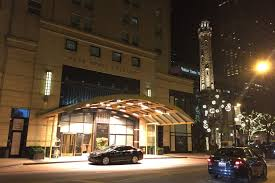 100 Grand Designs Water Tower Hotel Review Park Hyatt Chicago Grand Executive Suite Points Upgrade