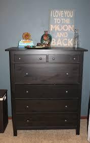 Black Dresser 3 Drawer by Bedroom Exciting Bedroom Storage Design With Ikea Hemnes Dresser