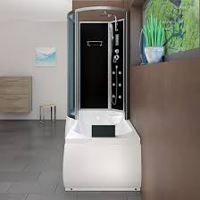 Badewanne Mit Dusche Acquavapore Dtp8050 A301r Wanne Duschtempel Badewanne Dusche