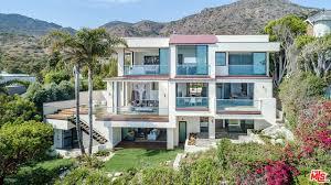 100 Malibu House For Sale 31824 Seafield Dr CA 90265 16295000