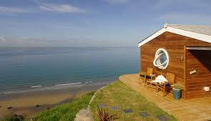 Spectacular Luxury Small Homes by Wow Wow Wow Set High On A Cliff With A Spectacular View Sits A