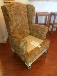 Dining Room Chair Covers Target Australia by Wingback Chair Covers Target Home Chair Decoration