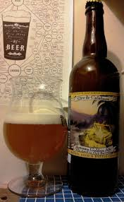 Jolly Pumpkin Artisan Ales by Not Another Beer Review Jolly Pumpkin Oro De Calabaza