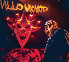 Halloween Usa Flint Mi by The Insane Clown Posse Celebrate The 20th Anniversary Of