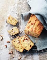 recette de cuisine cake cake salé au lard et lait d amande pour 6 personnes recettes