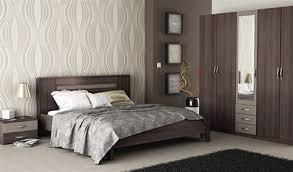 mobilier chambre contemporain chambre adulte noir et blanc 5 lit contemporain bona wenge
