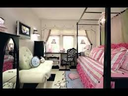 Paris Themed Living Room Decor by Diy Paris Themed Room Decorating Ideas Youtube
