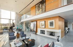 100 Duplex Nyc Carmelo And LaLa Anthony Step Up Penthouse Search And Tour A