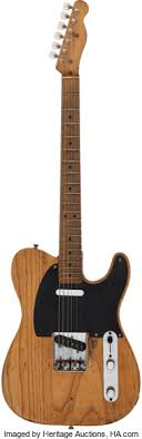 Musical InstrumentsElectric Guitars Stevie Ray Vaughan Owned And Stage Played Jimbo