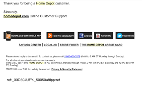 Home Depot Android App Encryption Flaw