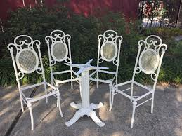 Magnificent Cast Aluminum Chairs Outdoor Outdoors Folding ... Chairs Argos Table Schreiber Patio White Century Target Chrome Fniture Save Legs Covers Stackable Ding Room Set Wood Folding Upholstered Stunning Outdoor Life Moon Chair Black 77 Awesome Pictures Of Lawn Home Design Appealing Side Teak And Padded High Kitchen Bar Stool Seat Height Spring Stools With Backs Overstock Counter Target Sedia Yuppie Folding