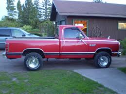 Amberfiredodge 1986 Dodge Ram 1500 Regular Cab Specs, Photos ... 1986 Dodge Pickup For Sale Classiccarscom Cc1067835 Truck Performance Parts Clever Ram D150 Car Autos Gallery 1985 W350 1 Ton 4x4 85 Power Royal Se Prospector 1986dodgeramconceptart Hot Rod Network Dodge Pickup 12 Ton For At Vicari Auctions Biloxi 2017 Canyon Red Metallic W150 Regular Cab Youtube W250 Interior Fauxmad Flickr Aries Coupe Specs 1981 1982 1983 1984 1987 Surfphisher Wseries Specs Photos Modification