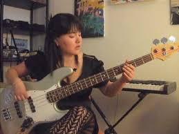 Smashing Pumpkins Bass Player by Smashing Pumpkins Bass Player Audition Part 1 Carola