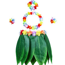Pack Of 6 Luau Sunset Themed Photo Backdrop Party Decorations 30 NA