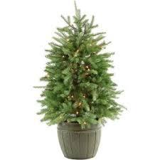 Frasier Christmas Tree Cutting by Fraser Hill Farm 7 5 Ft Pre Lit Led Noble Fir Pine Artificial