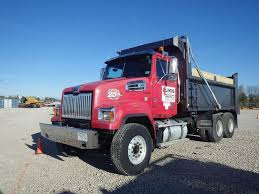 2015 Western Star 4700 Heavy Duty Dump Truck For Sale, 101,272 Miles ...