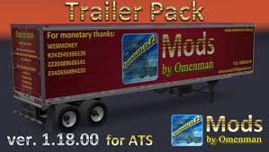 Trailers & Trailers Skins | American Truck Simulator Mods - Part 8 Mark Leonard Wv67 Fml At Truckfest Malvern Joshhowells27 Flickr Home Trailers In Sac Valley Ca Load Trail Dealers For Dump Buildings And Truck Accsories Has Been Acquired By John Linkedin Leonards Express Buys East Coast Firm Oscar Southern Region Operations Manager Qube Bulk Raleigh Nc Storage Sheds And Trailer Best Image Of Vrimageco Volvo Used 2016 Gt Gly3 For Sale Guisborough England United Kingdom Gooseneck Equipment Ohio Equipmenttradercom