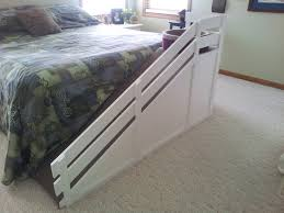 Pet Stairs For Tall Beds by Diy Dog Ramp Irresistible Pets Dog Ramp Diy Dog And Dog