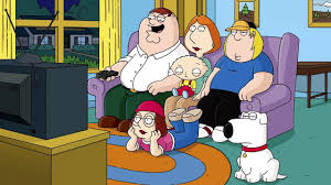 Halloween On Spooner Street Family Guy by Tv Time Family Guy Tvshow Time
