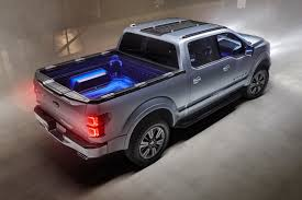 100 Ford Concept Truck AtlasPickup18jpg Carscoops