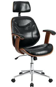 Mainstays Desk Chair Black by High Back Office Chair Leather U2013 Adammayfield Co
