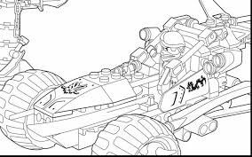 Unbelievable Lego Ninjago Coloring Pages With Page