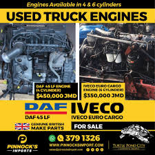 USED TRUCK ENGINES For Sale In Available To View In Clarendon And St ... Caterpillar C18 Engine Parts For Sale Perth Australia Cat Used C13 Truck Kcb21066 Dd Diesel 3508b React Power Uneedenginescom Daf Engines 1260 Xf8595 Used 2006 Acert Truck Engine For Sale In Fl 1082 10 Best Trucks And Cars Magazine Volvo D7 Brochure Ironman3 Buy 2005 Mack E7427 Assembly 1678