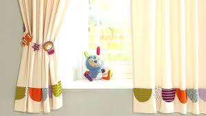 rideaux chambre bébé impressionnant voilage pour chambre bebe 0 voilage rideau pour