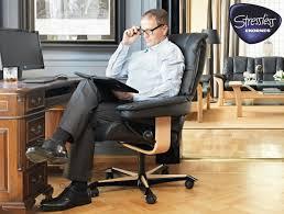 Stressless Mayfair Office Chair