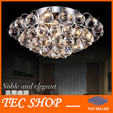 Best Price Luxury K9 Crystal Chandelier LED Lights Living Dining Room Lamp Lighting Aisle Entrance Balcony In Chandeliers From