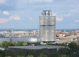 siege social bmw file bmw building munich jpg wikimedia commons