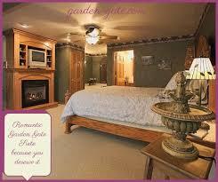The Summer Breeze Suite at Garden Gate Get A Way Bed & Breakfast