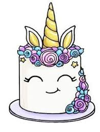 Try To Draw This Cute Cake