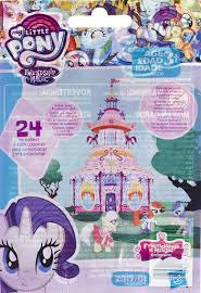 My Little Pony Wave 19 Blind Bag 2017 Surprise Eggs Malaysia