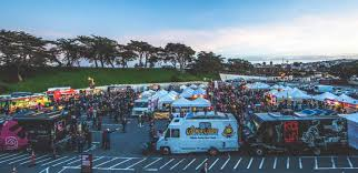 San Francisco Food Trucks And Carts You Can't Miss On Your Next Trip ...
