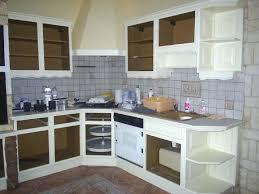 repeindre cuisine chene peinture meuble cuisine chene toujours plus de rangements