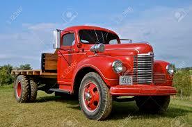 100 Ton Truck ROLLAG MINNESOTA Sept 1 2016 Old International On