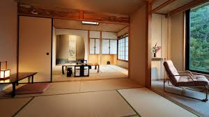 Toshis Living Room by Japanese Room