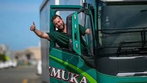 Too Many Vacancies In Trucking Industry Leave Companies Struggling ...