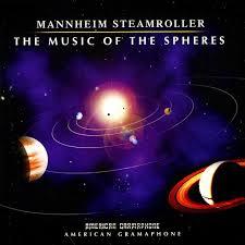 Mannheim Steamroller Halloween Album by The Munsters