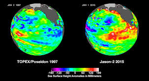 Pumpkin Patch Mesa Az Baseline by Nasa Maps El Niño U0027s Shift On U S Precipitation Nasa
